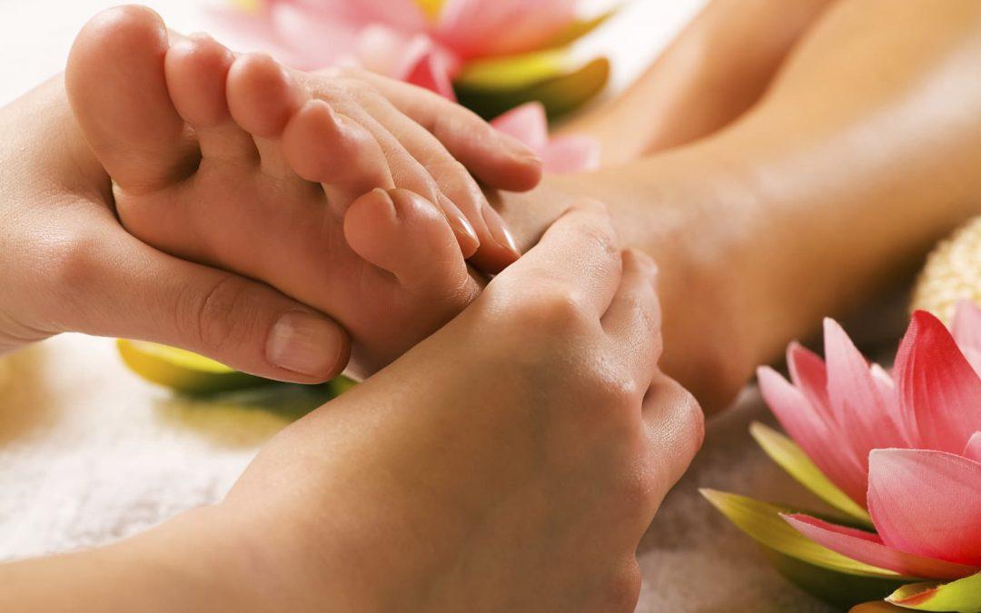 Zomervoetjes actie : Indonesische voetmassage Pitjit Kaki
